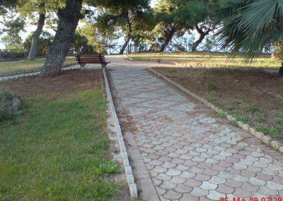 Park of Metamorfosi