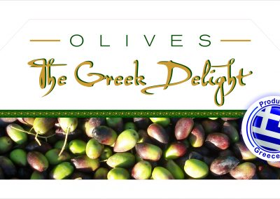 8.4. Olives-The Greek Gelight-Kallimanis familty